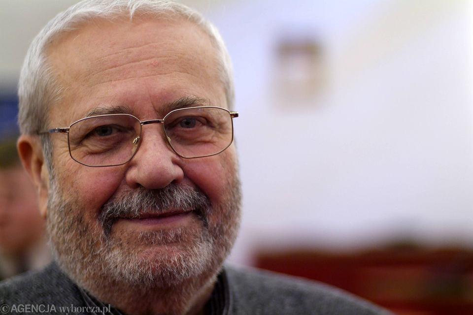 Maciej Iłowiecki na łamach 'Odry' poruszył temat in vitro i... katastrofy smoleńskiej