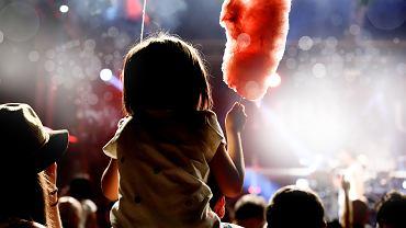 Dzień Dziecka w Warszawie, co roku był bardzo hucznie obchodzony. Jak będzie wyglądał w 2020? Zdjęcie ilustracyjne, Valentina Strada/shutterstock.com