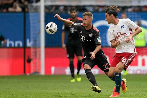 Mecz Hamburger SV - Hertha Berlin. Gdzie obejrzeć,  5 marca? Transmisja w telewizji
