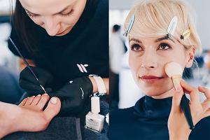 Powstała pierwsza w Polsce platforma mobilnych usług kosmetycznych
