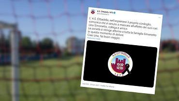 Los problemas del futbolista italiano fuera de la cancha.  Atropellar a un empleado del club hasta la muerte