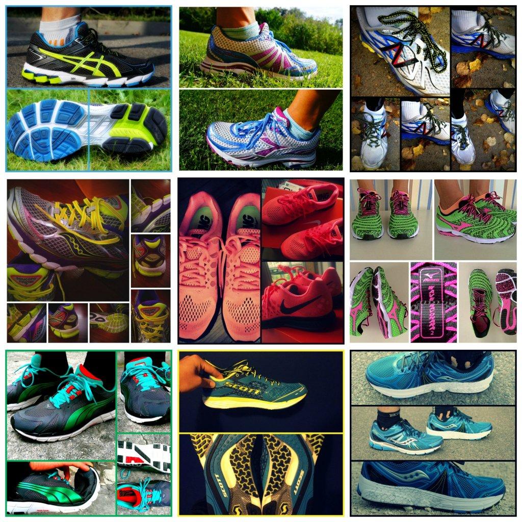 kolejna szansa Kod kuponu Zjednoczone Królestwo ASICS, adidas, Nike, Puma... Wielki test butów do biegania ...