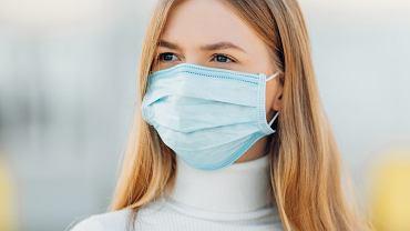 Do 45 procent zakażeń SARS-CoV-2 może przebiegać bezobjawowo