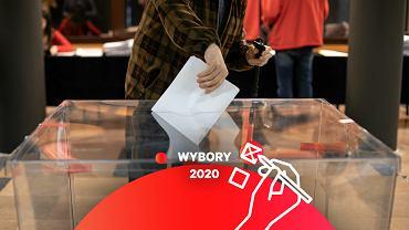 Wybory prezydenckie 2020. Jak zagłosować na kwarantannie lub w izolacji? (zdjęcie ilustracyjne)