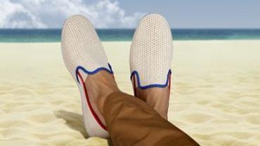 Buty z kolekcji Rivieras. Cena: 310 zł