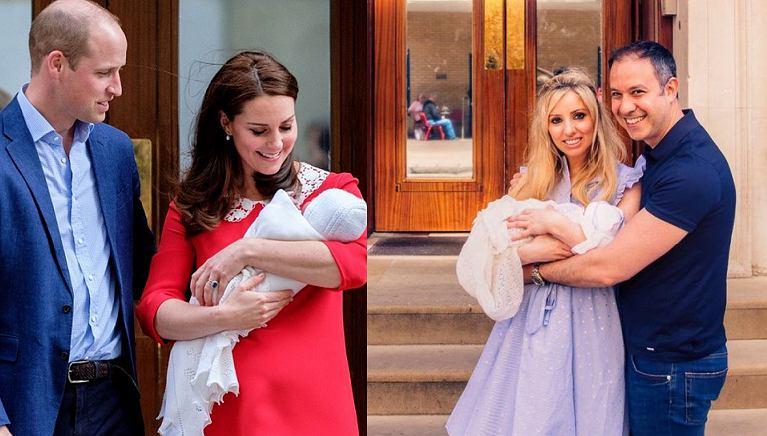 'Rodziłam tam, gdzie księżna Kate i Diana', czyli jak przebiega poród w miejscu, gdzie doba kosztuje 27 tys. zł (zdjęcie ilustracyjne)