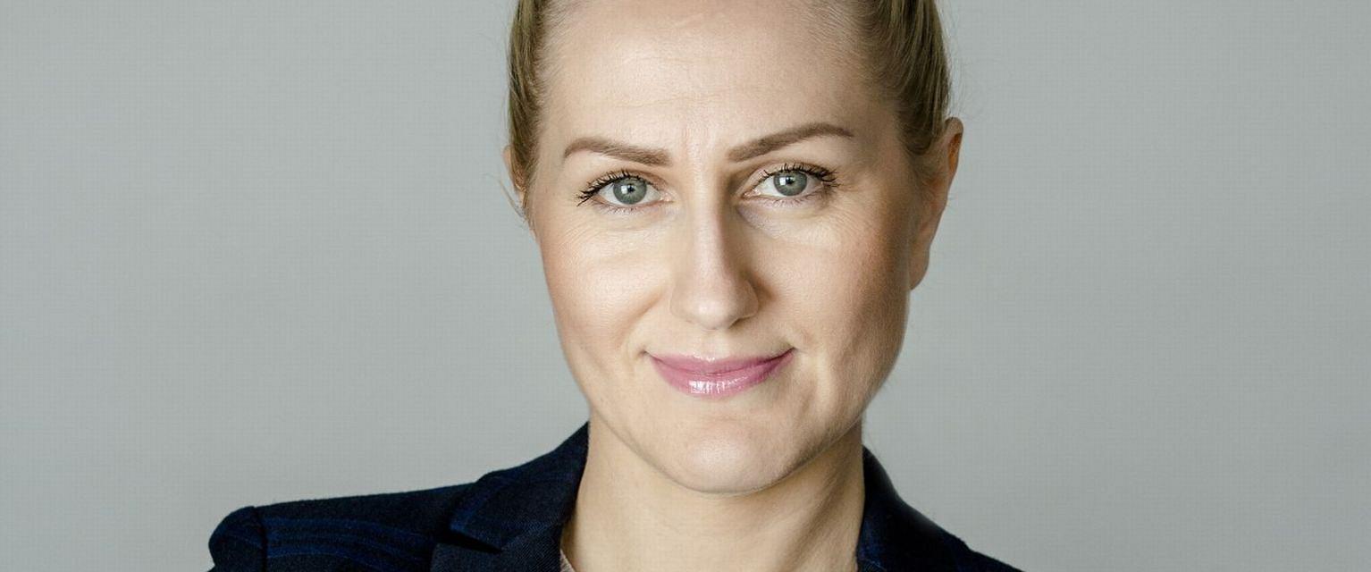 Mariola Kozłowska-Nowak (fot. Magia Migawki Beata Kowalska)