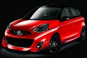 Nissan | Bardzo ostra Micra
