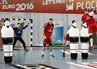 Ostatni trening kadry Polski przed wyjazdem na Supercup [FOTO, WIDEO]