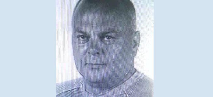Obława po zabójstwie w Morawicy. Opublikowano wizerunek podejrzanego