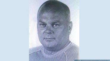 Poszukiwany mężczyzna - Leszek Gawior
