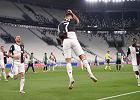 Historyczny wyczyn Cristiano Ronaldo. Pierwszy piłkarz w historii