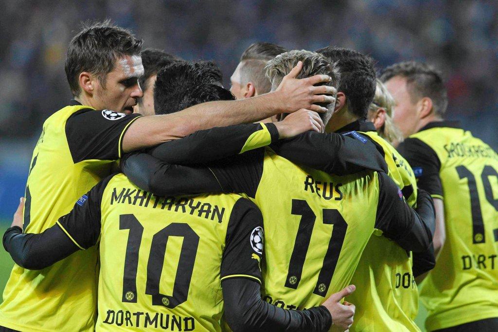 Borussia zagra ze Śląskiem 6 sierpnia we Wrocławiu