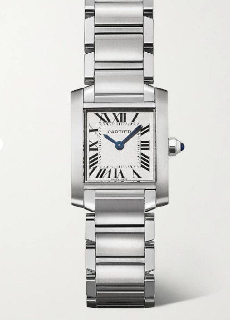 Meghan Markle podaruje córce w przyszłości zegarek Cartier