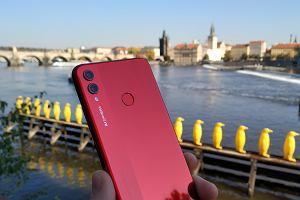 Wielki i piękny Honor 8X. Czy to najbardziej opłacalny smartfon na rynku? [RECENZJA]