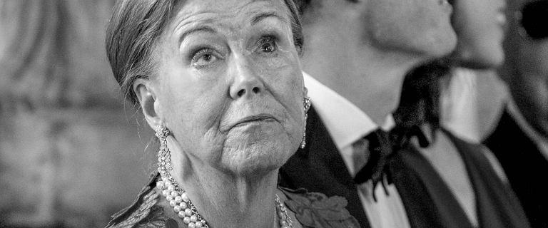 Nie żyje holenderska księżniczka Christina. Miała 72 lata