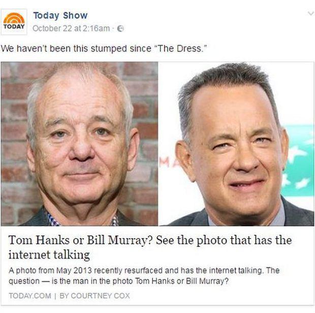 Murray i Hanks