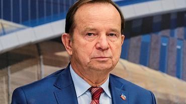 Władysław Ortyl, marszałek województwa podkarpackiego