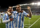 Liga Mistrzów. Kto księciem Europy? Málaga z Borussią Dortmund o półfinał Ligi Mistrzów