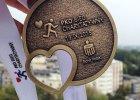 Polacy lubią biegać w sztafetach! Charytatywny bieg prawie cały wyprzedany