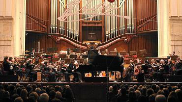Koncert w Filharmonii Narodowej