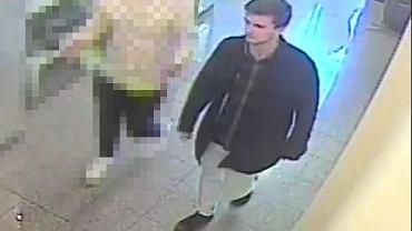Sopocka policja poszukuje tego mężczyzny w związku z gwałtem na Norweżce, do którego doszło w lipcu 2017 roku