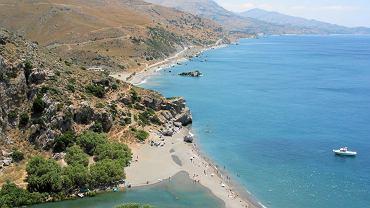 Kreta - Moni Preweli