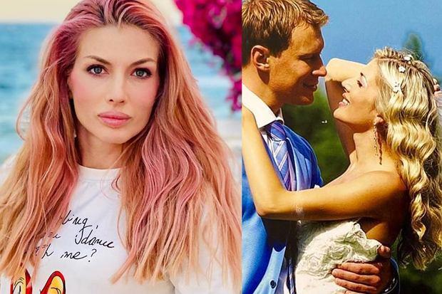 Z okazji 15. rocznicy ślubu Izabella Łukomksa-Pyżalska pochwaliła się archiwalnym zdjęciem ze ślubu. Internauci jednogłośnie twierdzą, że czas się dla niej zatrzymał. Mają rację?
