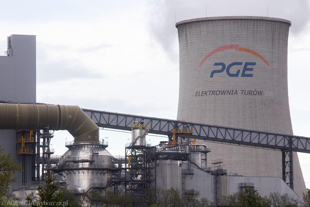 Zawieszono negocjacje ws. kopalni Turów. Bardzo stanowcza postawa Czechów