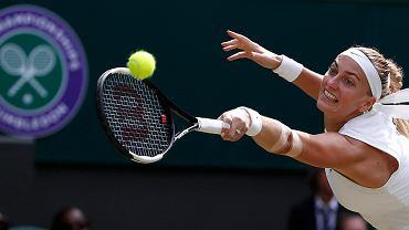 Sensacja! Dwukrotna triumfatorka Wimbledonu odpadła w I rundzie