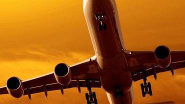 Katastrofy lotnicze / iStock