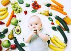 """Dieta wegetariańska dla małego dziecka? Pediatrzy nie mówią """"nie"""", ale pod pewnymi warunkami"""