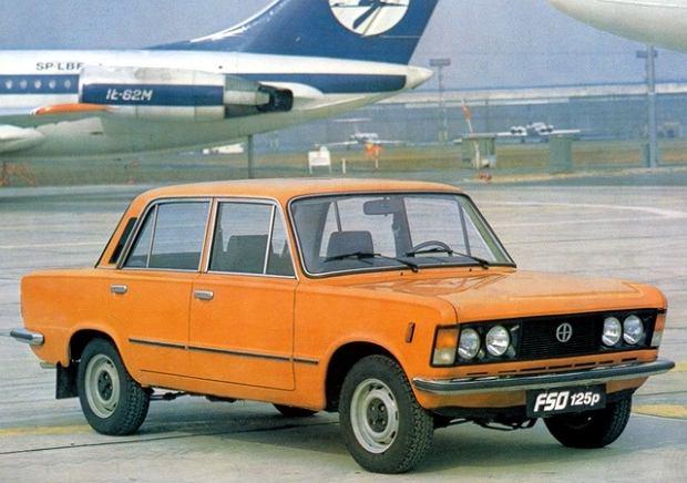 FSO 125p 1983