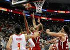 USA znowu przegrały na koszykarskich MŚ. Z kim Polacy zagrają w ostatnim meczu?