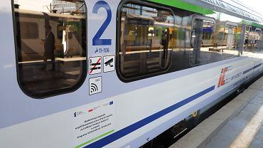 PKP ogłosiły założenia nowego rozkładu jazdy na sezon 2019/2020.