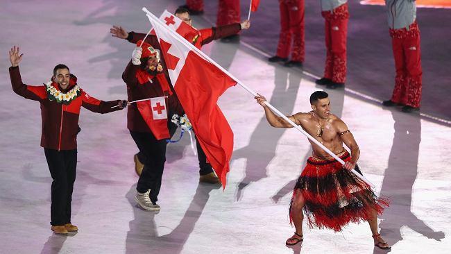 212 milionów kibiców z całej Europy oglądało w weekend igrzyska olimpijskie