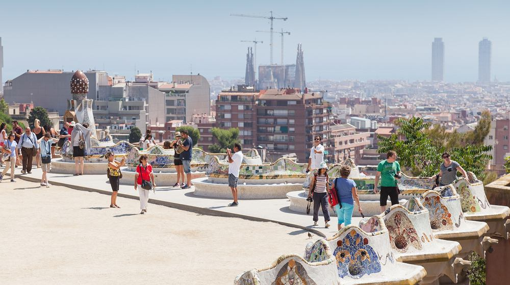 Barcelona zakazuje wynajmu turystom pokoi w prywatnych mieszkaniach