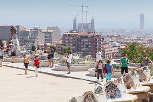 Nowe zasady dotyczące turystów w Barcelonie. O nocleg będzie trudniej