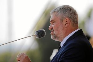 """""""Solidarność"""" chce, aby minister rolnictwa przeprosił za nazwanie polskiego piwa """"badziewiem"""" i """"paskudztwem"""""""