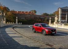 Mazda CX-5 2019 - znamy polski cennik odświeżonego SUV-a