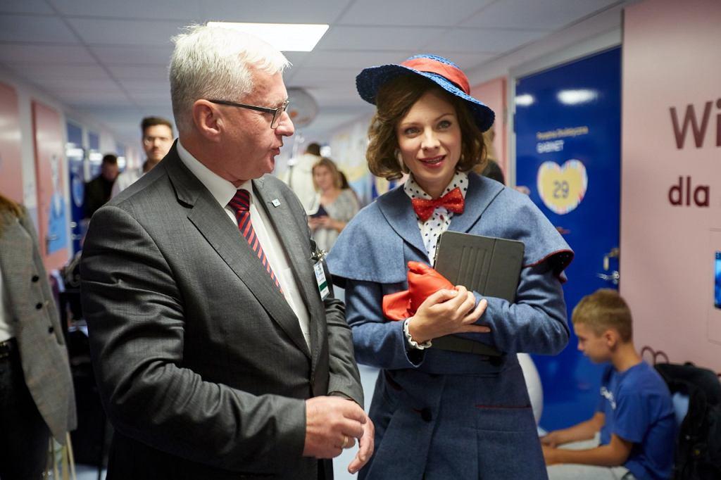 Storytel.pl Marek Migdał, Magdalena Boczarska
