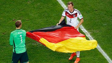 Manuel Neuer i Kevin Grosskreutz