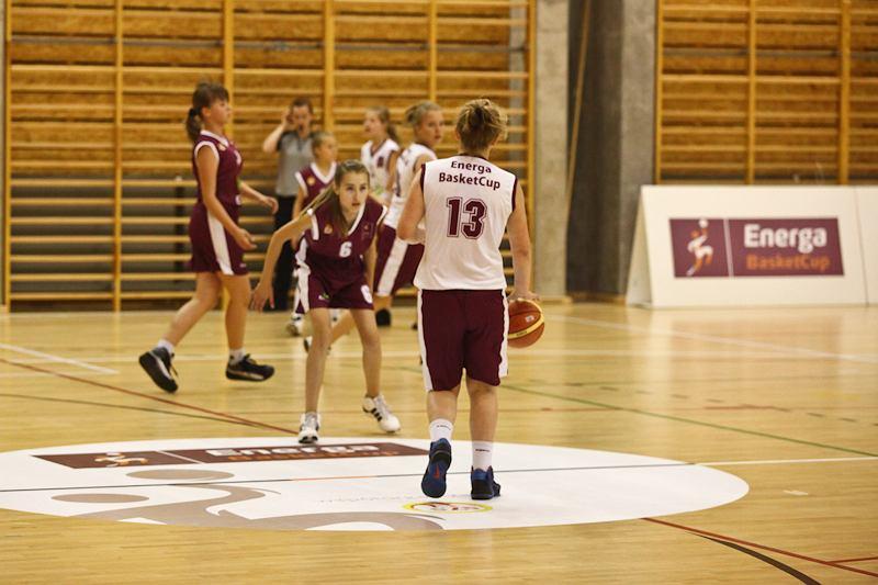 ENERGA Basket Cup