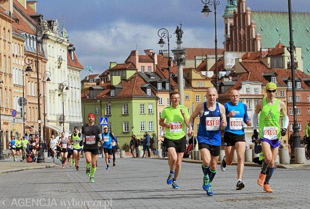 Nieoficjalnie: Orlen Warsaw Marathon odwołany. Zabrakło środków po zainwestowaniu w zespół F1