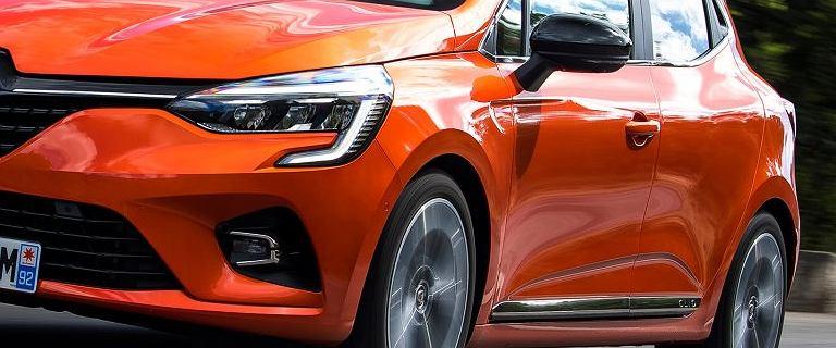 Nowe i kuszące. Piąta generacja Renault Clio posiada same atuty