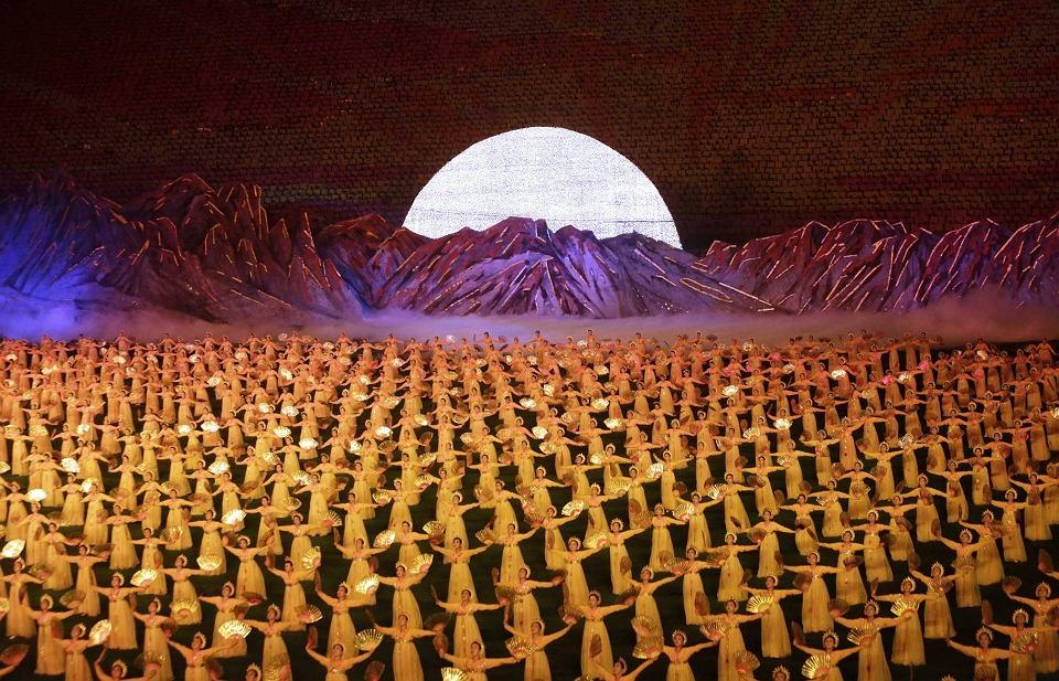 Obchody 60. rocznicy zakończenia wojny koreańskiej