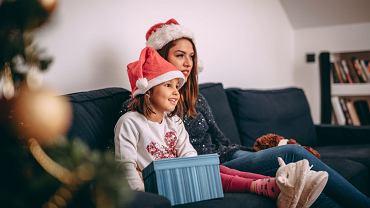 Filmy świąteczne dla dzieci - lubicie je oglądać?