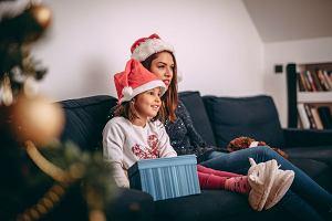 Filmy świąteczne dla dzieci - dorośli oglądają je równie chętnie