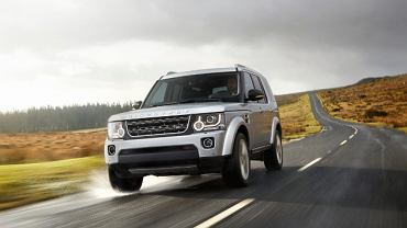 Land Rover Discovery XXV Special Edition