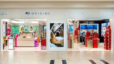 Estée Lauder otwiera pierwszy na świecie salon multibrandowy